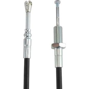 Indemar Kabel v. enkele hendel 2500 mm - IMCS2500 | Hendels Indemar | 2500 mm
