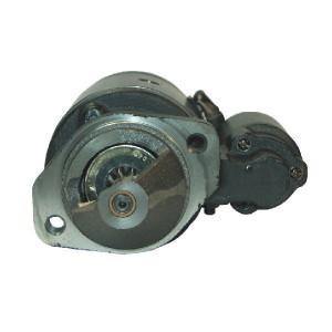Startmotor 12V 2,7kW - IS0399 | 2,7 kW | 9 Z | rechts | 105 mm | 226 mm | AZJ 3107