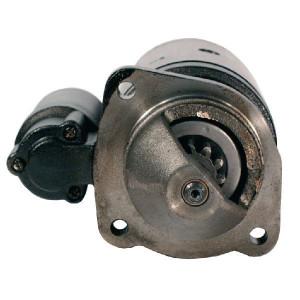 Startmotor 12V 2,8kW - IS0509 | 2,8 kW | 10 Z | rechts | 127 mm | 238 mm | AZJ 3144