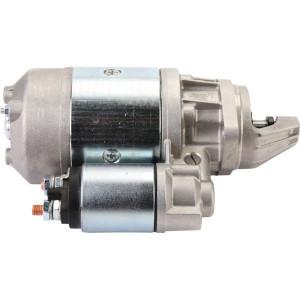 Startmotor 12V 1,8kW - IS0531 | 1,8 kW | 9 Z | rechts | 105 mm | 191 mm | AZJ3155