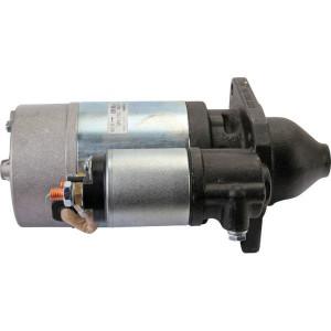 Startmotor 12V 2,7kW - IS0532 | 2,7 kW | 9 Z | rechts | 146 mm | 215 mm | AZJ3156