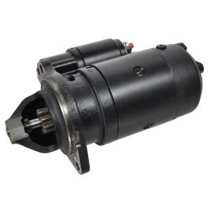 Startmotor 12V 2,7kW - IS0618 | 2,7 kW | 9 Z | rechts | 146 mm | 215 mm | AZJ3195