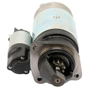 Startmotor 12V 2,8kW - IS0629 | 2,8 kW | 10 Z | rechts | 127 mm | 238 mm | AZJ3203
