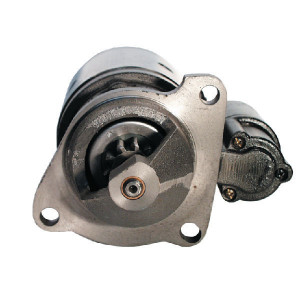 Startmotor 12V 2,8kW - IS0632 | 130300090701 | 2,8 kW | 10 Z | rechts | 146 mm | 240 mm | AZJ 3206