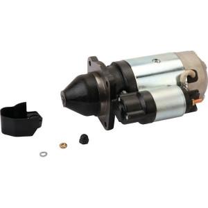 Startmotor 12V 2,8kW - IS0872 | 2,8 kW | 10 Z | rechts | 127 mm | 238 mm | AZJ3305