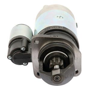 Startmotor 12V 2,7kW - IS0889   3055414R92   2,7 kW   9 Z   rechts   127 mm   218 mm   AZJ3314