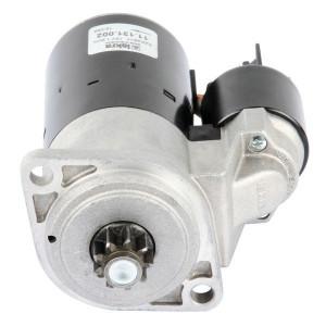 Startmotor 12V 1,2kW - IS1015 | 1,2 kW | 9 Z | 105 mm | 178 mm | AZE2617