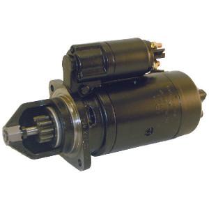 Startmotor 12V 3,0kW - IS1018   189330A5   3,0 kW   10 Z   rechts   127 mm   233 mm   AZJ 3364