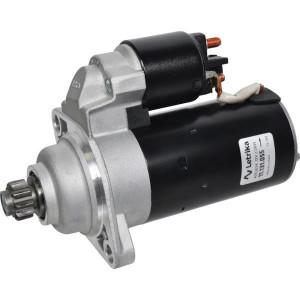 Startmotor 12V 2,0kW - IS1041 | 2,0 kW | 10 Z | 111,4 mm | 179 mm | AZE2624