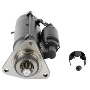 Startmotor 12V 4,2kW - IS1077 | 4,2 kW | 10 Z | rechts | 146 mm | 267 mm | AZF4691