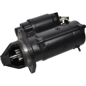Startmotor 12V 3,2kW - IS1185 | 3,2 kW | 10 Z | rechts | 127 mm | AZE4221