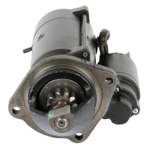 Startmotor 12V 3,2kW - IS1195 | 3,2 kW | 10 Z | rechts | 127 mm | 230 mm | AZE4172