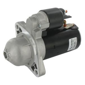 Startmotor 12V 2,0kW - IS1275 | 0411 4869 | 2,0 kW | 10 Z | rechts | 127 mm | 158 mm | AZE2231