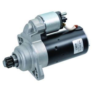 Startmotor 12V 2,0kW - IS1285 | 2,0 kW | 10 Z | 56,2 ; 55,4 mm | AZE2668