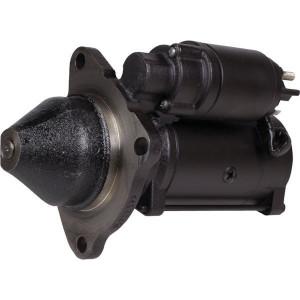 Reductiestartmotor 12V 3,2kW - IS1395 | 3,2 kW | 10 Z | 146 mm | AZE4249