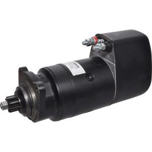 Startmotor 24V 5,4kW - IS9036 | 5,4 kW | 9 Z | rechts | 127 mm | 324 mm | AZK5402