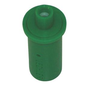 Lechler Venturi kegeldop ITR 80° groen keramisch - ITR80015 | 2 20 bar | Keramisch | 80°