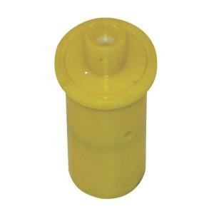 Lechler Venturi kegeldop ITR 80° geel keramisch - ITR8002 | 2 20 bar | Keramisch | 80°