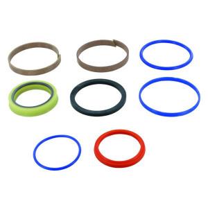 Afdichtset JCB-cilinder - JCB99100102 | JCB 8052, 804 Super | 50 mm | 80 mm