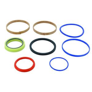 Afdichtset giekzwenkcilinder - JCB99100103 | giekzwenkcylinder | JCB 8052 | M802000- | 50 mm | 90 mm