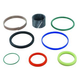 Afdichtset giekzwenkcilinder - JCB99100167 | giekzwenkcilinder | 40 mm | 80 mm