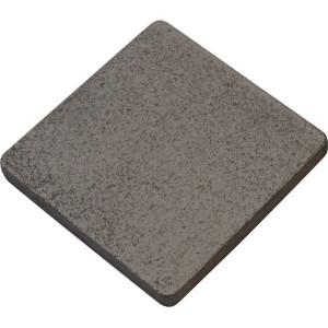 Ferobide Tungsten oplastegel (10x) 40x40x6mm - JW20MP006000400040