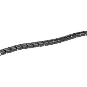 Safeplast Veer kunststof zwart 13-18 - KBV13Z | PE (polyetheen) zwart | 16 mm | 1,3 mm | 13,0 mm
