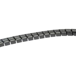 Safeplast Veer kunststof zwart 26-32 - KBV26Z | PE (polyetheen) zwart | 32 mm | 2,5 mm | 26,0 mm