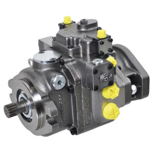 C2-21-21-INP-4-25-L-3-G-0-0-0-0 - KCLPC221L001 | 3600 Rpm omw./min. | 700 Rpm omw./min. | 250 bar | 21 cc/omw | 20 bar vulpomp | 11 cm³/rev Vulpomp | 20 mm vulpomp