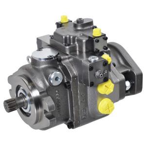 C2-21-21-INP-4-25-R-3-G-0-0-0-0 - KCLPC221R001 | 3600 Rpm omw./min. | 700 Rpm omw./min. | 250 bar | 21 cc/omw | 20 bar vulpomp | 11 cm³/rev Vulpomp | 20 mm vulpomp