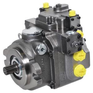 C2-21-21-IRX-1-25-R-1-G-0-0-0- - KCLPC221R005 | 3600 Rpm omw./min. | 700 Rpm omw./min. | 250 bar | 21 cc/omw | 20 bar vulpomp | 11 cm³/rev Vulpomp | 20 mm vulpomp