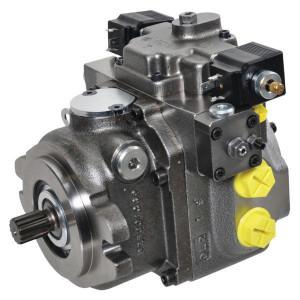 C2-21-21-ER2-1-25-R-1-G-0-0-0- - KCLPC221R007 | 3600 Rpm omw./min. | 700 Rpm omw./min. | 250 bar | 21 cc/omw | 20 bar vulpomp | 11 cm³/rev Vulpomp | 20 mm vulpomp