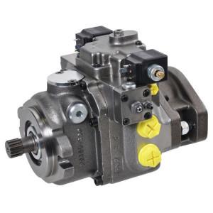 C2-28-28-ER4-4-25-L-3-G-0-0-0- - KCLPC228L004 | 3600 Rpm omw./min. | 700 Rpm omw./min. | 250 bar | 28 cc/omw | 20 bar vulpomp | 11 cm³/rev Vulpomp | 20 mm vulpomp