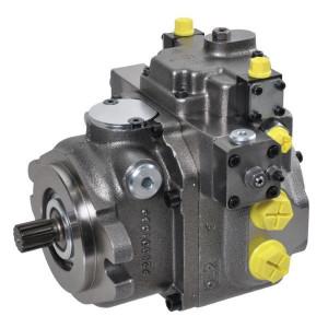C2-28-28-IRX-1-25-L-1-G-0-0-0- - KCLPC228L005 | 3600 Rpm omw./min. | 700 Rpm omw./min. | 250 bar | 28 cc/omw | 20 bar vulpomp | 11 cm³/rev Vulpomp | 20 mm vulpomp