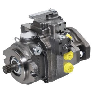 C2-28-28-LRX-1-25-R-1-G-0-0-0- - KCLPC228R006 | 3600 Rpm omw./min. | 700 Rpm omw./min. | 250 bar | 28 cc/omw | 20 bar vulpomp | 11 cm³/rev Vulpomp | 20 mm vulpomp