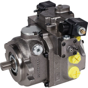 C2-28-28-ER2-1-25-R-1-G-0-0-0- - KCLPC228R007 | 3600 Rpm omw./min. | 700 Rpm omw./min. | 250 bar | 28 cc/omw | 20 bar vulpomp | 11 cm³/rev Vulpomp | 20 mm vulpomp