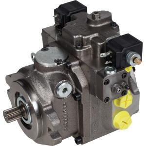 C3-50-50-ER2-3-25-R-1-00 - KCLPC350R001 | 3600 Rpm omw./min. | 700 Rpm omw./min. | 350 bar | 50 cc/omw | 22 bar vulpomp | 13 cm³/rev Vulpomp