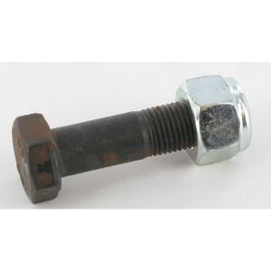 Bout + borgmoer M12x1.25x45 - KE10801 | 45 mm