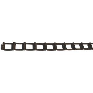 Kettingschakel Ewart - KE55 | 3,35 mm | 41,3 mm | 20,0 mm | 12,6 kN