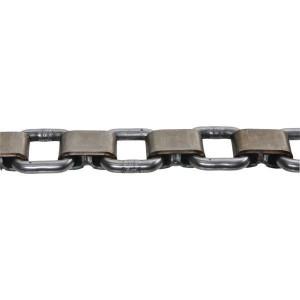 Ketting 12x80 verst. gek. 9,0 t - KG1280X | 24 mm | 81,75 mm | VE 1280 X | 12,0 x 81,75 mm