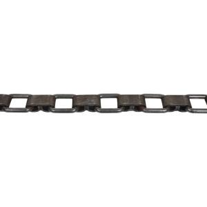 Gekalibr. ketting 9x80 3,5 T - KG980 | 19 mm | 80 mm | VE 980 | 9,0 x 80,0 mm | 3,5 kN