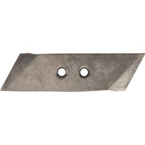 Schaarpunt L. Kverneland - KK063090N | 230 mm | 2 x M 12 x 34 mm | Ovlac 64000034