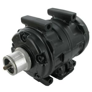 Compressor R134a - KL000003 | Koelmiddel R134a | F385551020200 | Nippondenso 10P15C | 190 cc