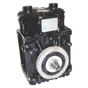 Compressor - KL000007 | Rotalock | York ER210R | 200 cc