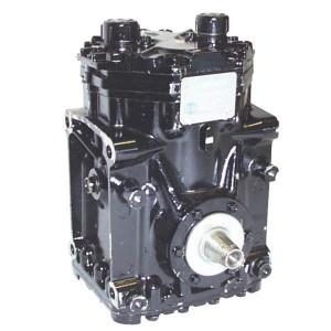 Compressor - KL000008 | York ET210R | 200 cc
