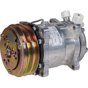 Sanden Compressor - KL000013 | Sanden 508 | 175 cc | 132 mm