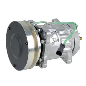Sanden Compressor - KL000016 | Sanden 7H15 | 300 cc | 152 mm