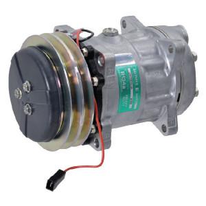 Sanden Compressor - KL000040   Sanden 7H15   190 cc   140 mm