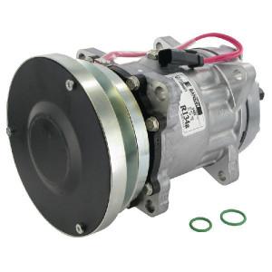 Sanden Compressor - KL000052 | Sanden 7H15 | 300 cc | 138 mm