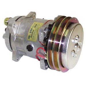 Sanden Compressor - KL000053 | Sanden 508 | 175 cc | 152 mm